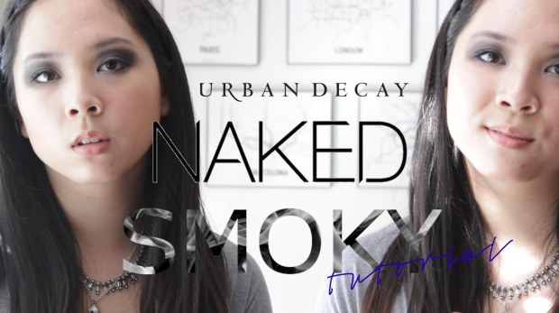 UD Naked Smoky Turotial thumbnail
