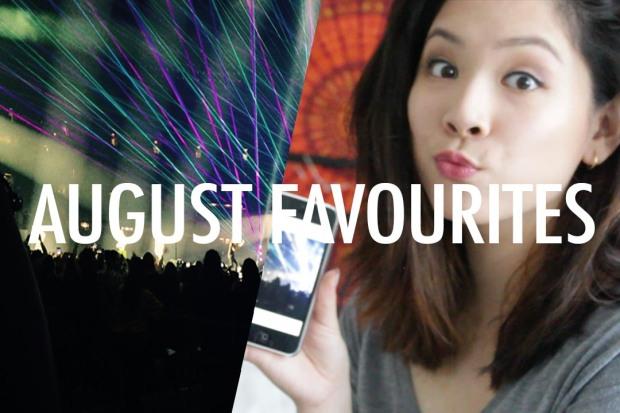 AUG FAVES THUMB