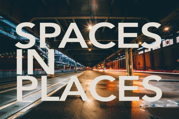 spacesinplaces