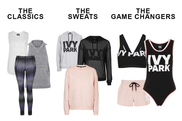 coveting ivy park 2